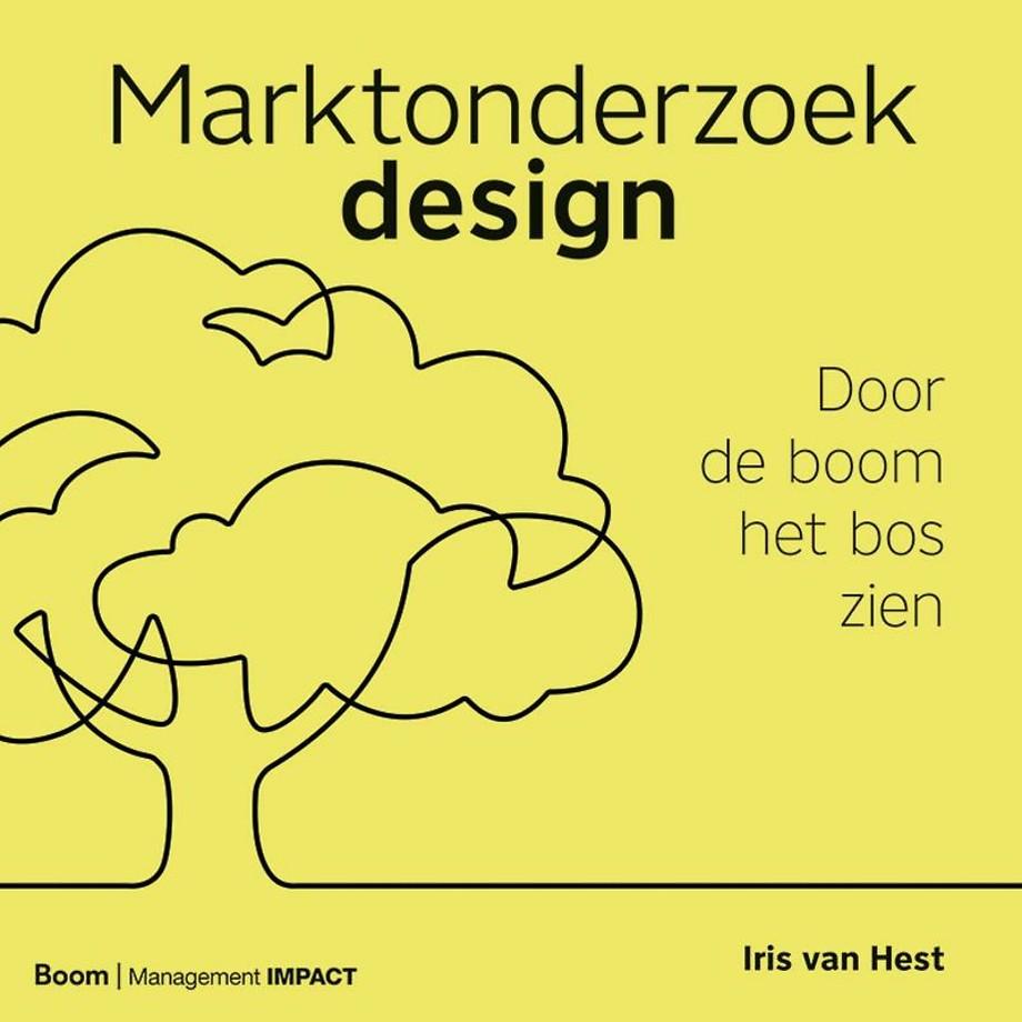 Marktonderzoek-design