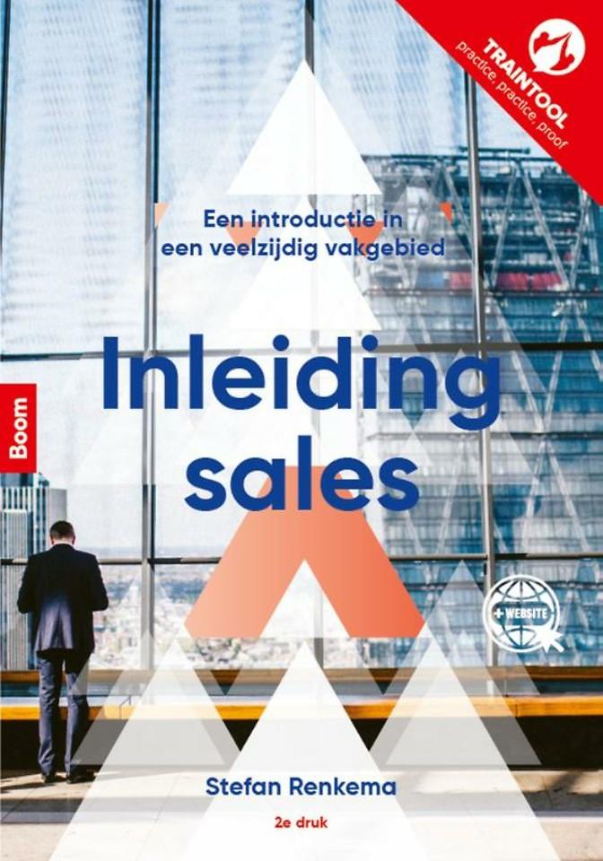 Inleiding Sales (Incl. TrainTool)