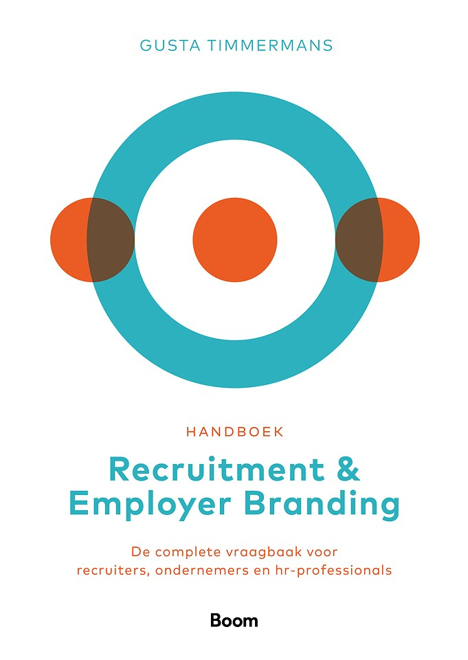 Handboek Recruitment & Employer Branding