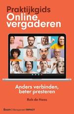 Praktijkgids Online vergaderen