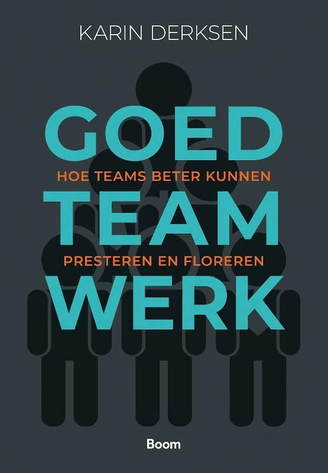 Goed teamwerk