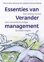 Essenties van Verandermanagement
