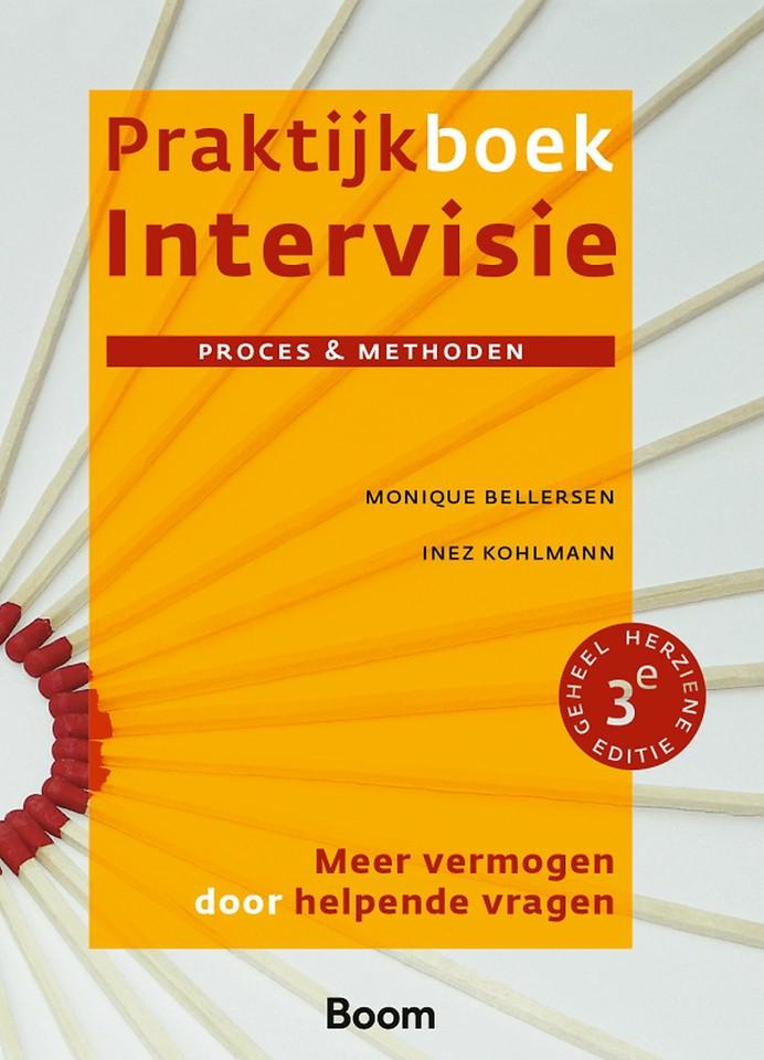 Praktijkboek Intervisie - Proces & Methoden