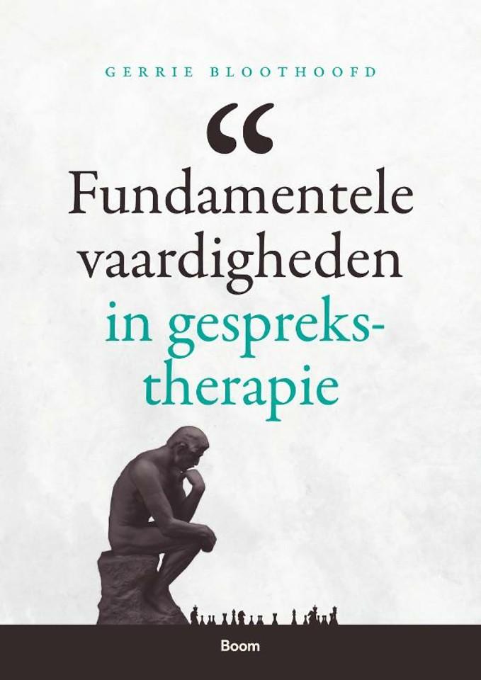 Fundamentele vaardigheden in gesprekstherapie