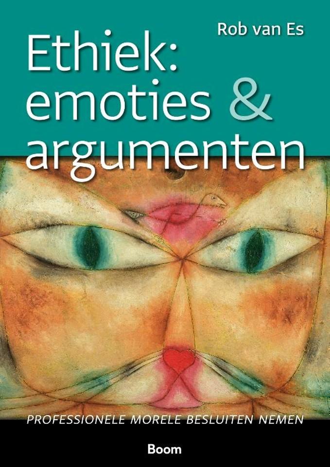 Ethiek: emoties & argumenten