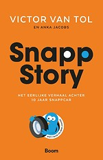 SnappStory