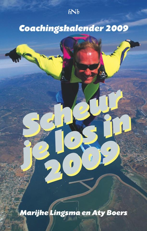 Coachingskalender 2009 Scheur je los!