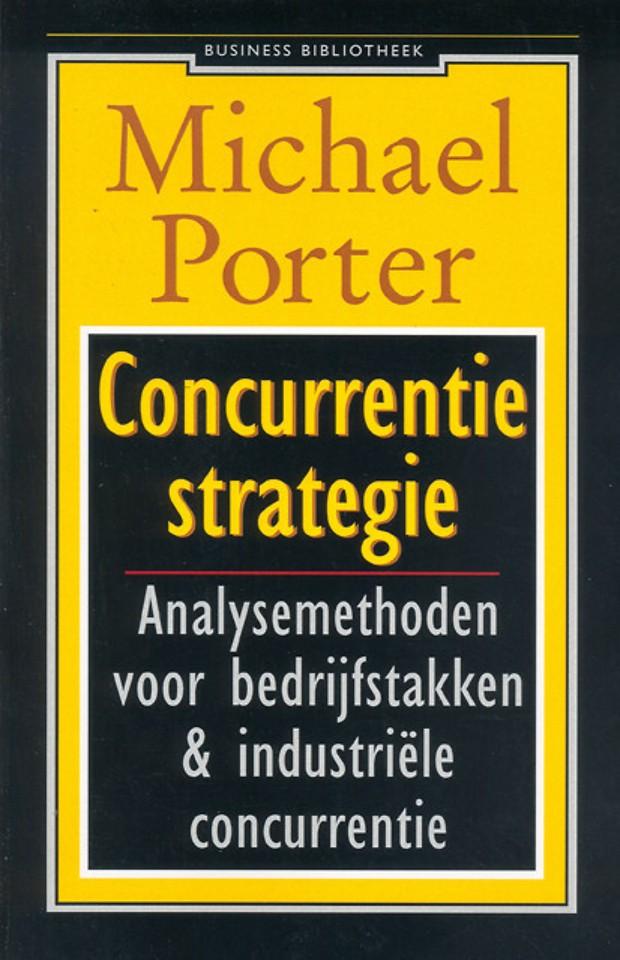 Concurrentiestrategie