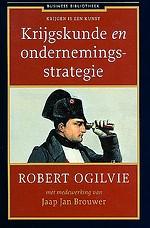Krijgskunde en ondernemingsstrategie