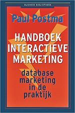 Handboek interactieve marketing