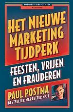 Het nieuwe marketing tijdperk