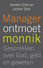 Manager ontmoet monnik