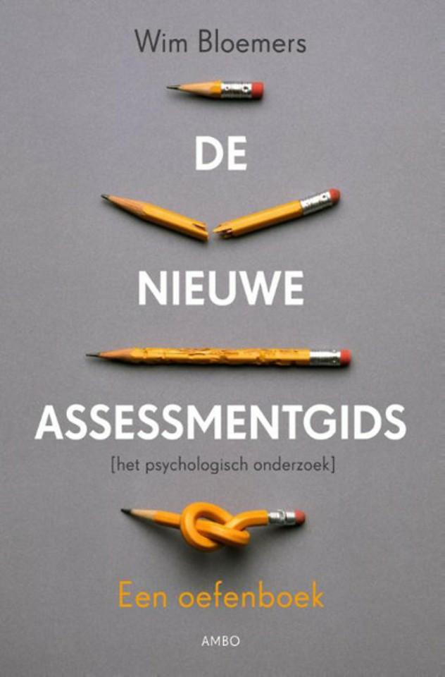 De nieuwe assessmentgids (het psychologisch onderzoek)