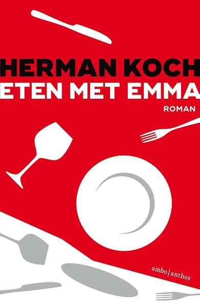 Zomerhuis Met Zwembad Samenvatting.Eten Met Emma Door Herman Koch Paperback Jongbloed Nl