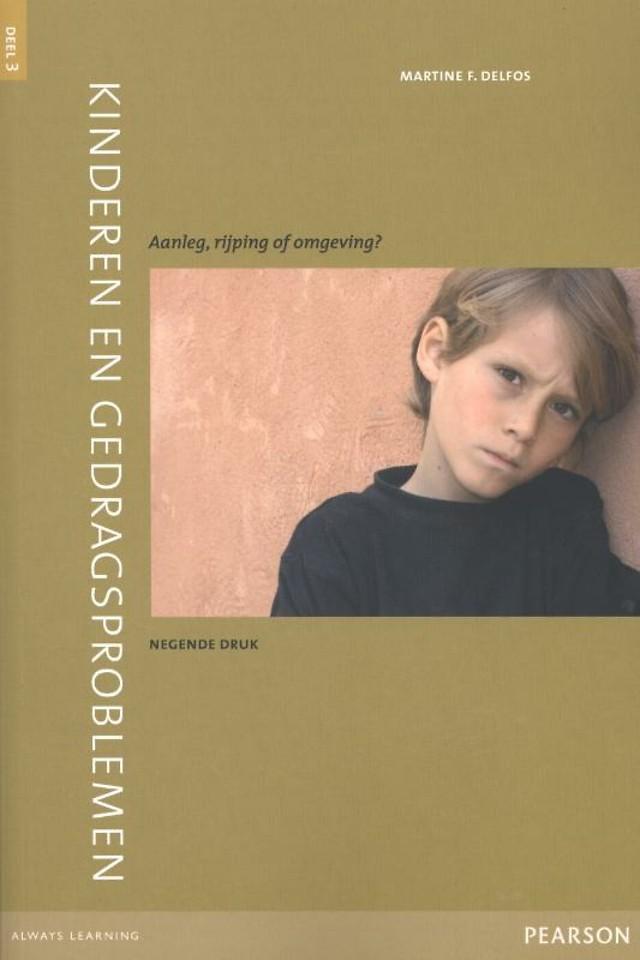 Kinderen en gedragsproblemen
