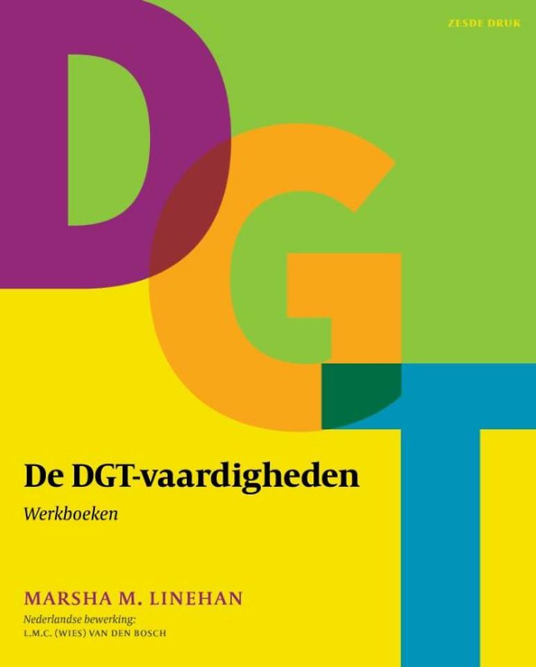 De DGT-vaardigheden - werkboeken (set)