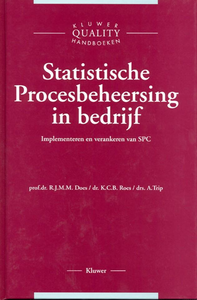 Statistische Procesbeheersing in bedrijf