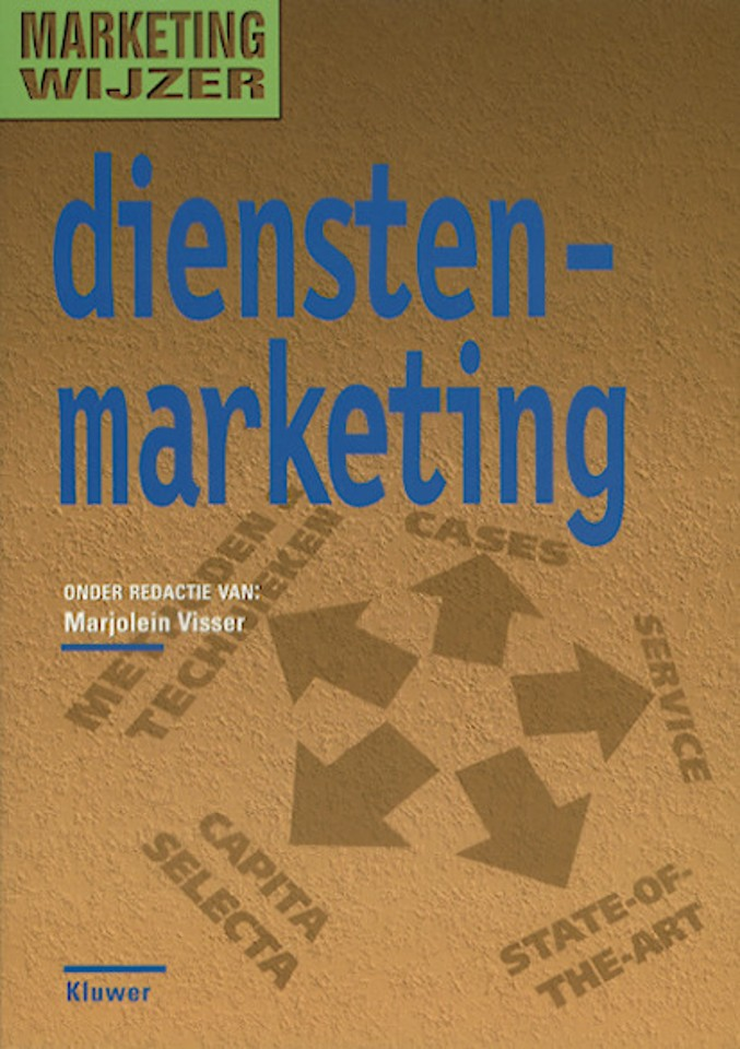 Dienstenmarketing