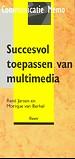 Succesvol toepassen van multimedia