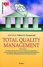 Total Quality Management (Nederlandstalig)