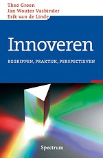 Innoveren - begrippen, praktijk, perspectieven