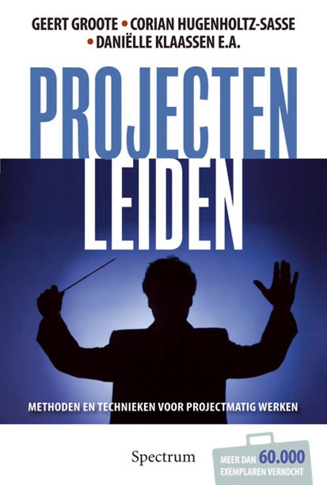 Projecten leiden (23ste druk 2008)