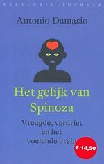 Het gelijk van Spinoza