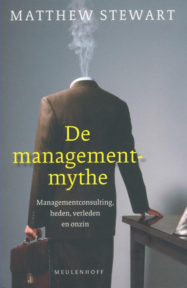 De managementmythe