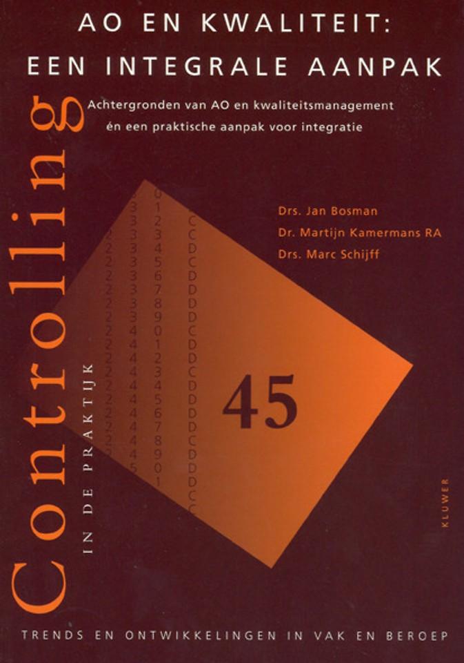 AO en kwaliteit: een integrale aanpak