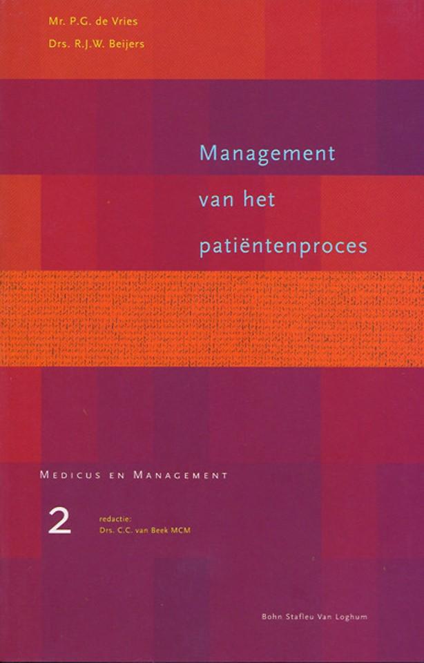 Management van het patiëntenproces