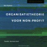 Organisatietheorie voor non-profit