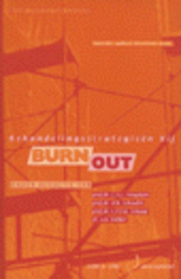 Behandelingsstrategieën bij Burnout