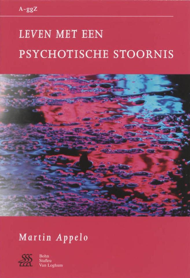 Leven met een psychotische stoornis
