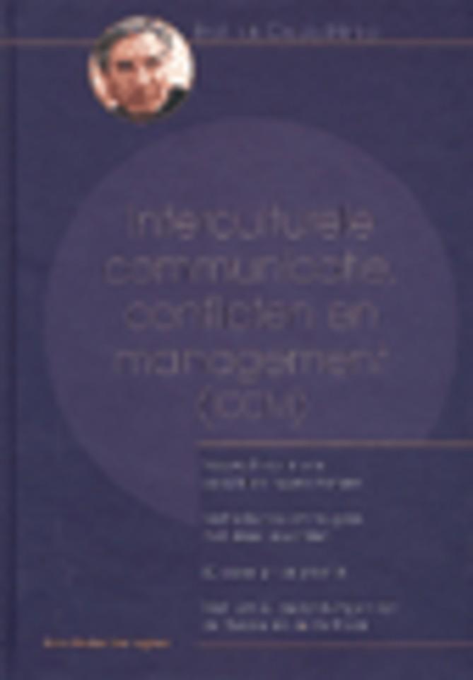 Interculturele communicatie en conflicten