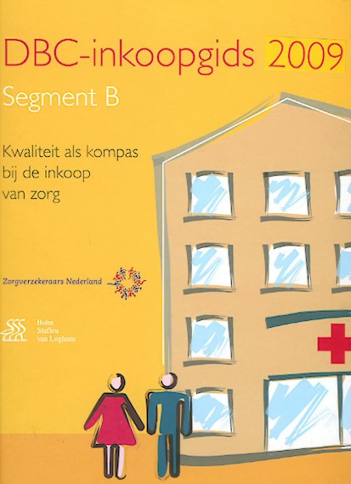 DBC-inkoopgids 2009 Segment 2