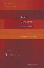 Basics Management voor medici