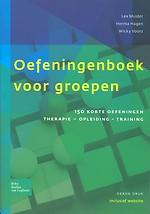 Oefeningenboek voor groepen