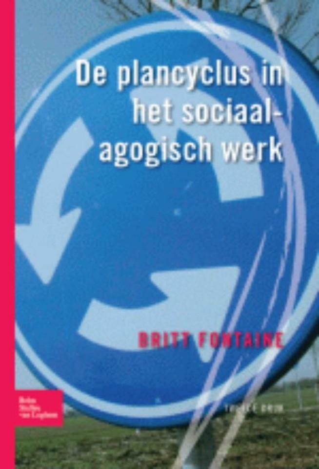 Plancyclus in het sociaal agogisch werk