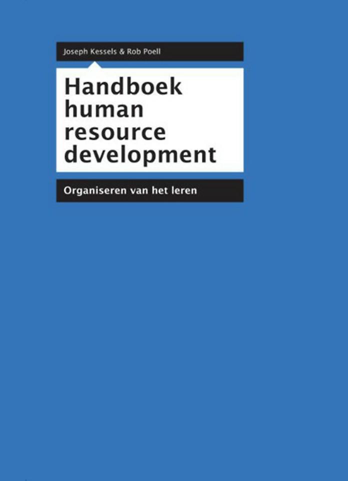 Human Resources Development Handboek