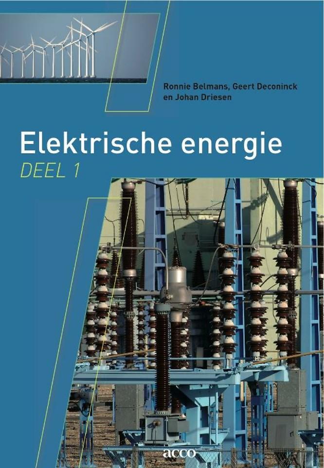 Elektrische Energie/1