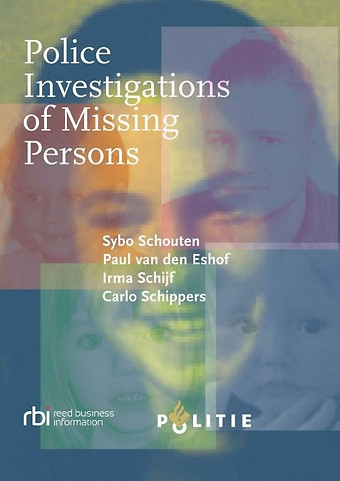 Police investigations of missing persons
