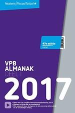 Nextens VPB Almanak 2017 - Deel 1