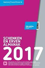 Nextens Schenken en Erven Almanak 2017