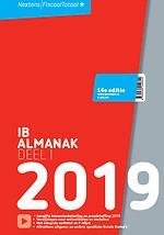 Nextens IB Almanak 2019 - Deel I