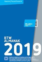 Nextens BTW Almanak 2019
