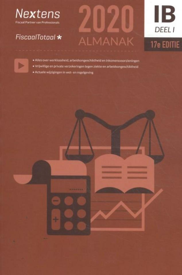 Nextens IB Almanak 2020 - Deel I