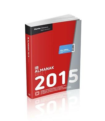 Elsevier IB Almanak 2015 - Deel 1