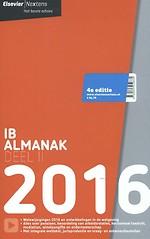 Elsevier IB Almanak 2016 - Deel 2