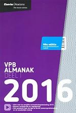 Elsevier VPB almanak 2016 - Deel 1