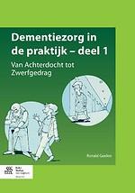 Dementiezorg in de praktijk deel 1